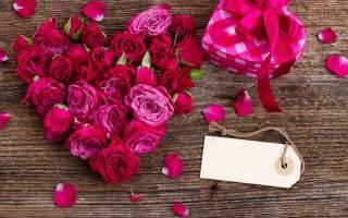 17 лет свадьбы — как отметить, поздравления, подарки