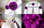 Как украсить квартиру невесты в день свадьбы — идеи оформления