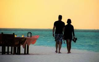 Куда поехать в свадебное путешествие в августе