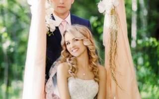 Как провести свадьбу без торжества, только с родителями или вдвоем