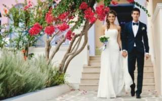 Свадебная фотосессия в Доминикане, на Кипре, в Греции, Италии