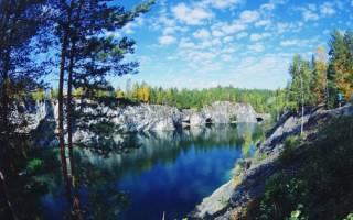 Куда поехать в медовый месяц в России — 5 идей