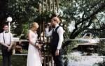 Свадьба в стиле рок или рок-н-ролл — идеи по организации