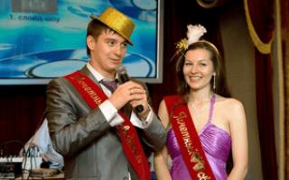 Смешные конкурсы на свадьбу для подружек, дружки и дружка