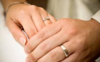 Каким должно быть обручальное кольцо — история, символы, приметы