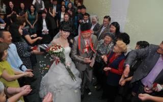 Сватовство на Кубани, Руси, в Белоруси, у татар, армян, бурят