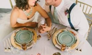 Как выбрать кафе для проведения свадьбы: полезные советы