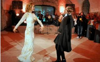 Сценарий свадьбы — козачьей, кавказкой, славянской, старорусской