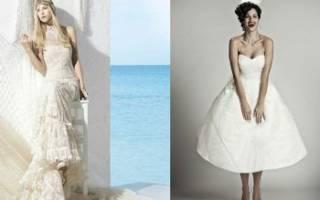 Винтажное свадебное платье — обзор модных тенденций