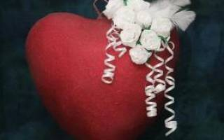 Поздравления с годовщиной свадьбы — идеи, подарки своими руками