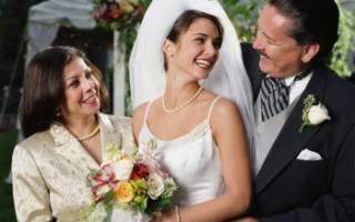 Креативные свадебные фото с родителями и друзьями