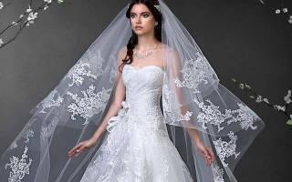 Классические свадебные платья — фото и видео обзор