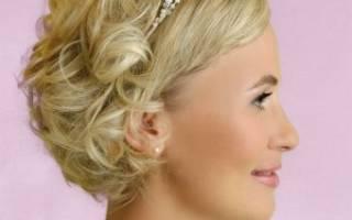 Прическа на свадьбу своими руками — пошаговая инструкция