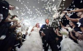 Подготовка к свадьбе пошаговый план — как организовать
