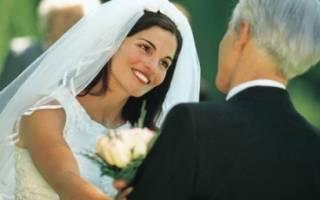 Свадебные поздравления от родственников невесты и жениха