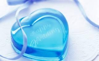 16 годовщина свадьбы — что подарить на топазовый юбилей