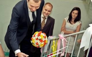 Как встретить жениха без выкупа — креативные сценарии