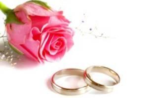 Оригинальные смс поздравления с днем свадьбы