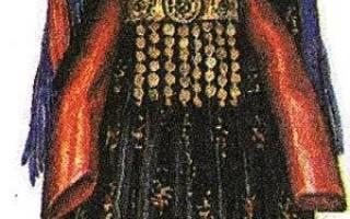 Табасаранские свадьбы — народные традиции и обычаи