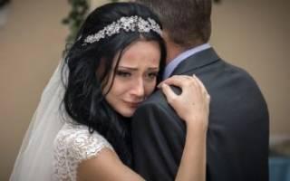 Трогательный танец отца и дочери на свадьбе — полезные советы