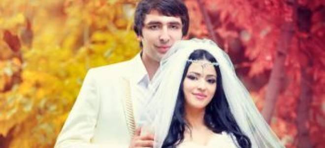Лезгинские свадьбы — древние и современные традиции