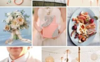 Аксессуары для свадьбы: идеи оформления зала и мастер-классы[]