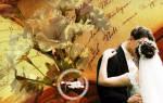20 годовщина свадьбы — как отметить фарфоровый юбилей