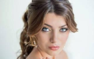 Свадебный макияж пошагово — классический, летний, греческий, бохо