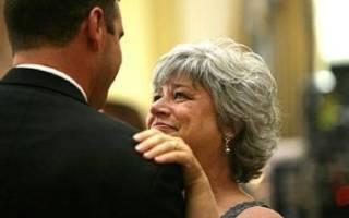 Танец на свадьбе жениха с мамой, тещей и невесты с свекровью