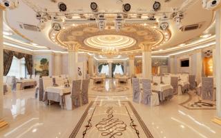 Ресторан на свадьбу: как выбрать банкетный зал?