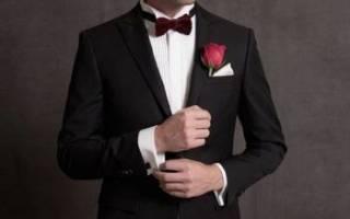 Свадебный костюм для жениха черный, серый, красный, бордовый