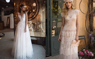 Свадьба в стиле ретро — оформление, платье, аксессуары