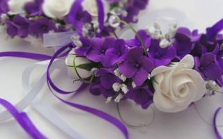 Свадьбы 48 лет — что подарить на аметистовую годовщину свадьбы