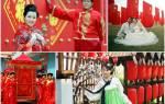 Китайская свадьба — традиции и обычаи народа