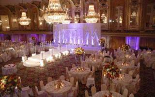 Сценарии поздравлений на свадьбу от друзей в виде сценки