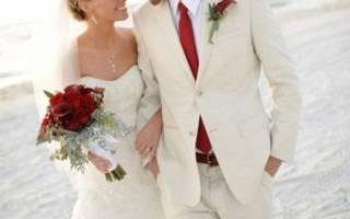Белый мужской костюм на свадьбу — как выбрать
