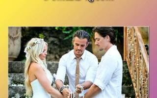 Веселый сценарий выкупа невесты в стиле квест