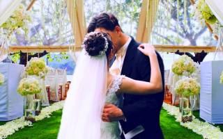 Смешной сценарий свадьбы в стихах для тамады