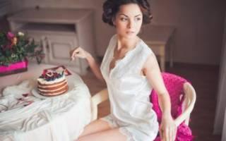 Фотосессия утро невесты дома, в студии, в гостинице — идеи для фото