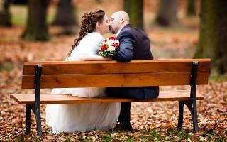 Куда поехать в свадебное путешествие в сентябре