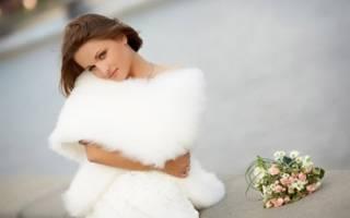 Свадебные накидки для невесты своими руками — мастер-класс