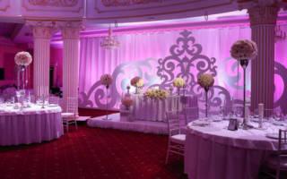Свадьба в классическом стиле — образы, оформление, аксессуары