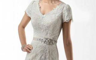 Пояс на свадебное платье своими руками — как сделать