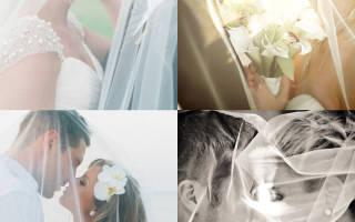 Фото жениха и невесты со спины и без лиц — идеи для фотосессии