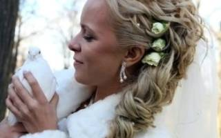 Свадебная прическа в греческом стиле — идеи и мастер-класс