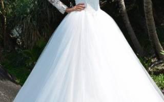 Самые популярные свадебные платья: фасоны, силуэты, стили