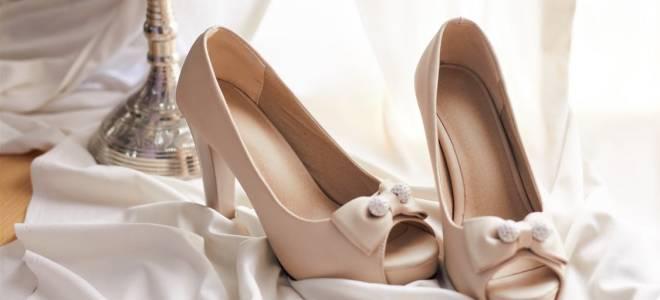 Можно ли невесте одеть босоножки на свадьбу — фото и видео обзор