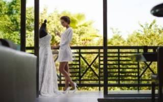 Идеи для фотосессии невесты — для полных и беременных невест