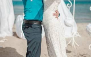 Как организовать свадьбу за границей — на Кипре, в Италии, Турции
