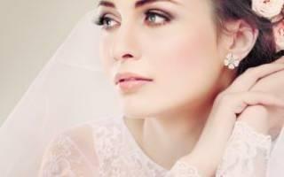 Свадебное платье цвета капучино — модные фасоны